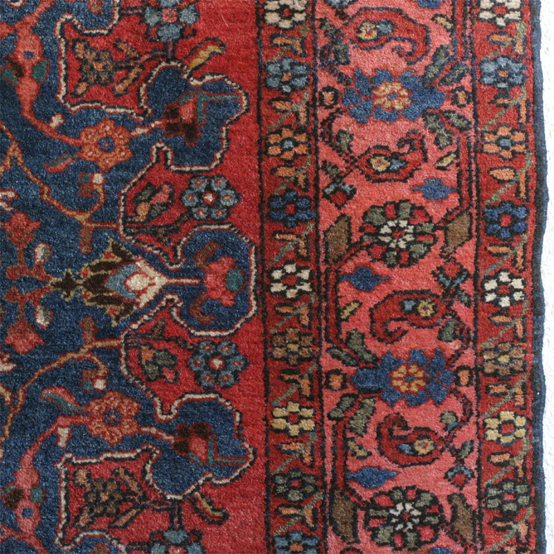 Tafresh Rug Hamadan Area